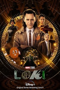 Loki Season 1 Episode 4 (S01E04) TV Show [The Nexus Event]