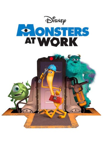 Monsters At Work Season 1 (S01) Subtitles