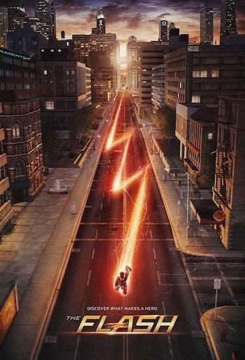 The Flash Season 7 Episode 15 (S07E15)