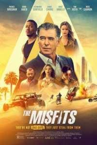 The Misfits (2021) Full Movie