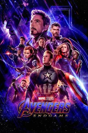 Avengers: Infinity War (2018) Full Movie