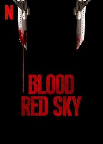 Blood Red Sky (2021) Subtitles