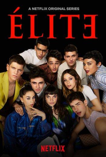 Elite Season 4 Episode 8 (S04E08) Web Series