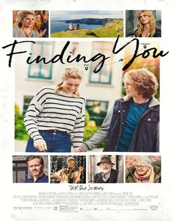 Finding You (2021) Subtitles