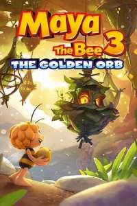 Maya the Bee 3: The Golden Orb (2021) Full Movie