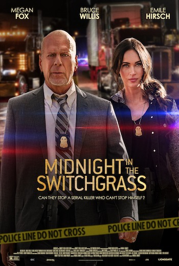 Midnight in the Switchgrass (2021) English Subtitles