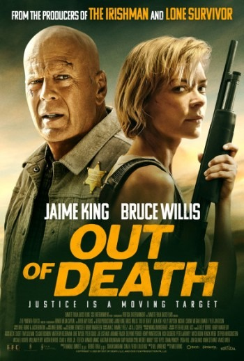 Out of Death (2021) Subtitles