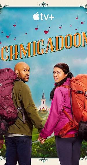 Schmigadoon! Season 1 (S01) Complete Web Series [Episode 3 Added]
