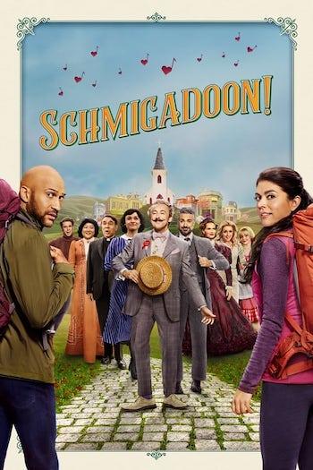 Schmigadoon! Season 1 (S01) Subtitles