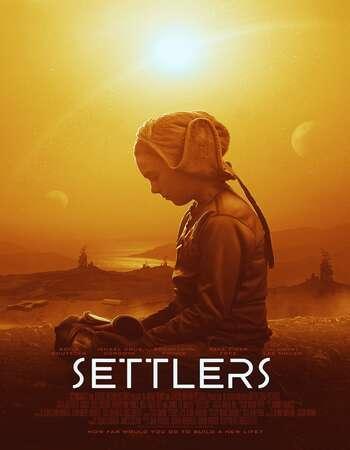 Settlers (2021) Full Movie