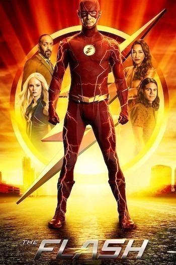 The Flash Season 7 Episode 16 (S07E16) Subtitles