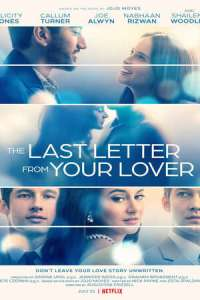 The Last Letter From Your Lover (2021) English Subtitles
