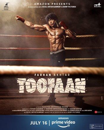 Toofaan (2021) Full Hindi Movie