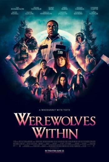 Werewolves Within (2021) Subtitles