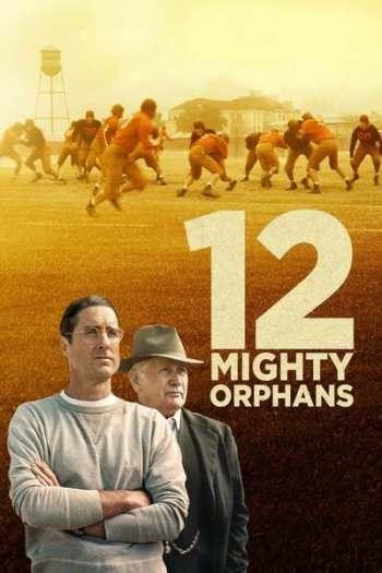 12 Mighty Orphans (2021) English Subtitles