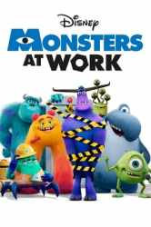 Monsters At Work Season 1 Episode 4