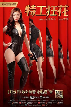Miss Agent (2021)