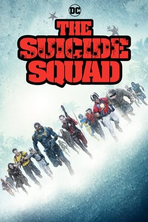 The Suicide Squad (2021) Dual Audio Hindi