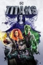 Titans Season 2 Episode 5