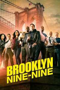Brooklyn Nine-Nine (S08)