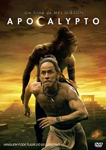 Apocalypto (2006) Subtitles