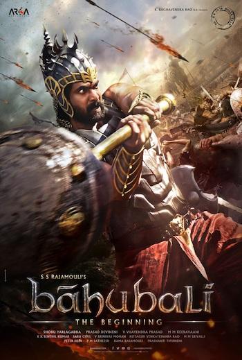 Baahubali: The Beginning (2015) English Subtitles