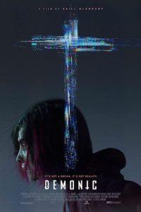 Demonic (2021) English Subtitles