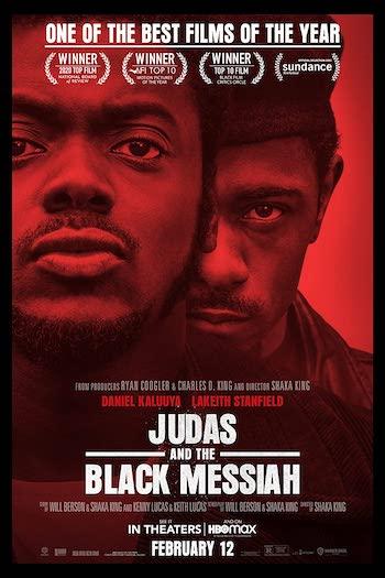 Judas and the Black Messiah (2021) English Subtitles