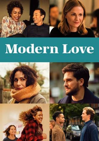 Modern Love Season 2 (S02) Subtitles