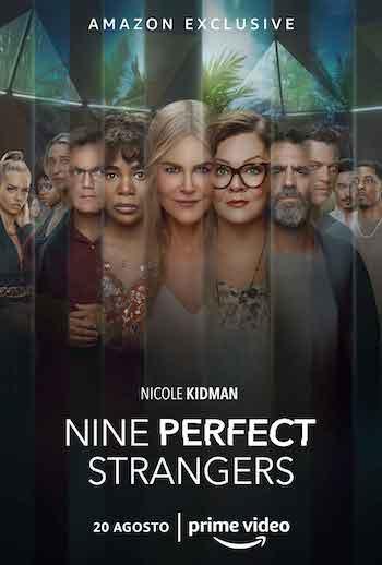 Nine Perfect Strangers Season 1 (S01) Subtitles