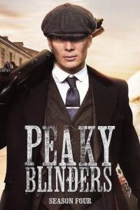 Peaky Blinders Season 4 (S04) Subtitles