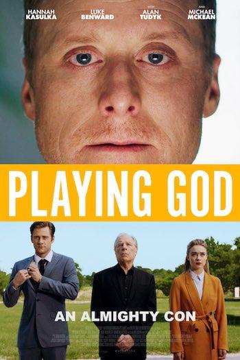 Playing God (2021) Subtitles