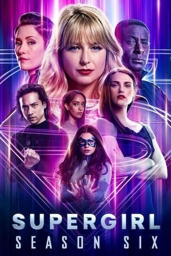 Supergirl Season 6 Episode 8 (S06E08) English Subtitles