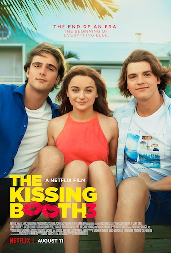 The Kissing Booth 3 (2021) Subtitles