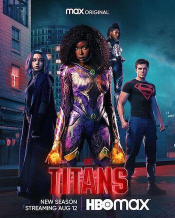 Titans Season 3 Episode 3 (S03E03) Subtitles