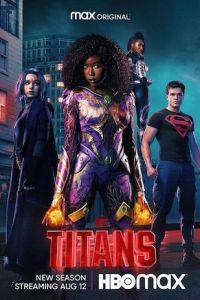Titans Season 3 Episode 4 (S03E04) Subtitles