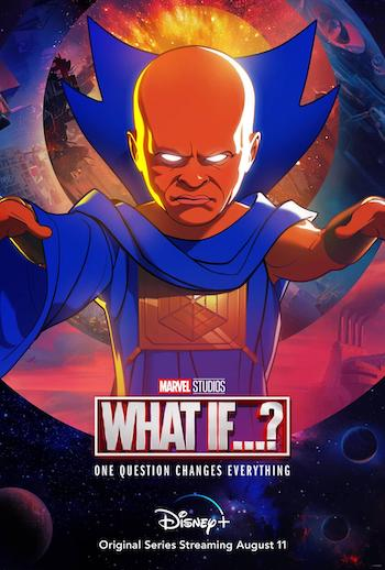 What If…? Season 1 Episode 2 (S01E02) Subtitles
