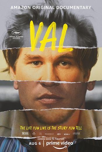Val (2021) Subtitles