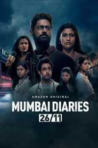 Mumbai Diaries 26/11 (S01)