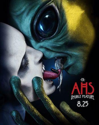 American Horror Story Season 10 Episode 4 (S10E04) Subtitles