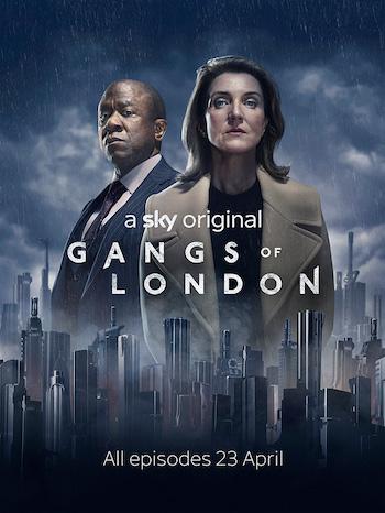 Gangs of London Season 1 (S01) Subtitles