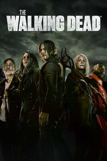 The Walking Dead Season 11 Episode 6 (S11E06) Subtitles