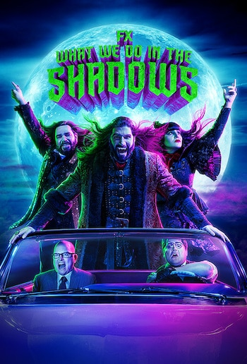 What We Do in the Shadows Season 3 (S03) Subtitles