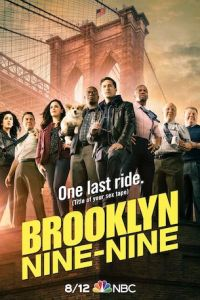 Brooklyn Nine-Nine Season 8 Episode 10 (S08E10) Subtitles