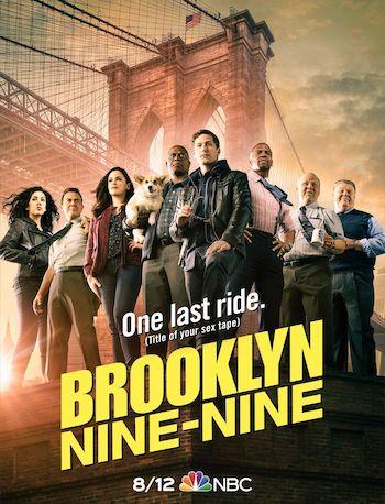Brooklyn Nine-Nine Season 8 Episode 8 (S08E08) Subtitles