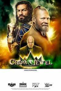 WWE Crown Jewel (2021)