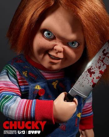 Chucky Season 1 (S01) English Subtitles