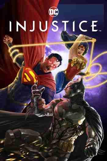 Injustice (2021) English Subtitles