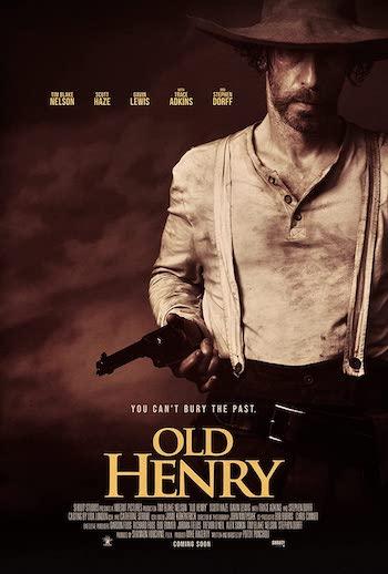 Old Henry (2021) English Subtitles