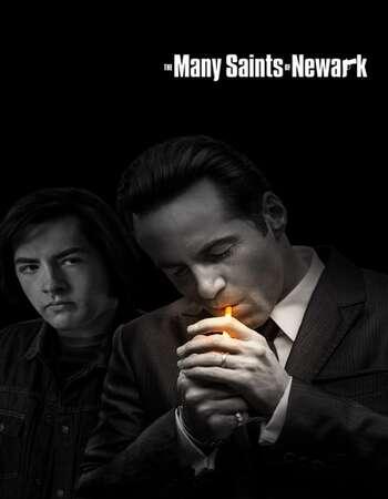 The Many Saints of Newark (2021) English Subtitles